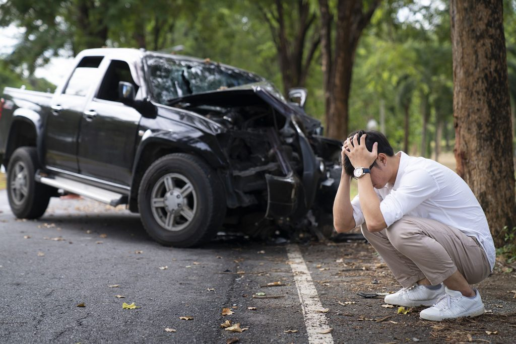 Ormond Beach Car Accident Attorneys